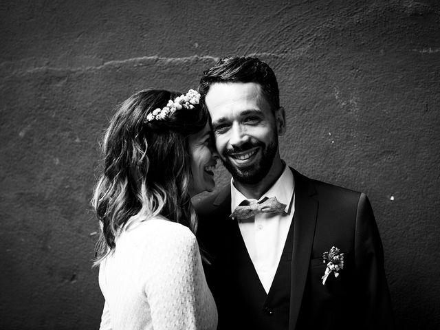 Le mariage de Franck et Cléa à Lyon, Rhône 49