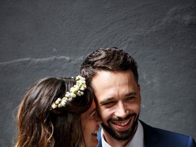 Le mariage de Franck et Cléa à Lyon, Rhône 50