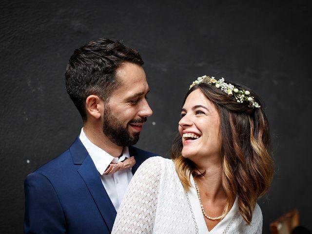 Le mariage de Franck et Cléa à Lyon, Rhône 51