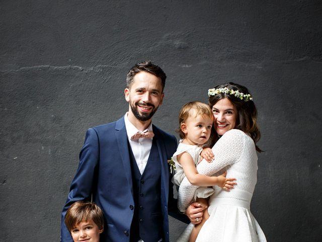 Le mariage de Franck et Cléa à Lyon, Rhône 55