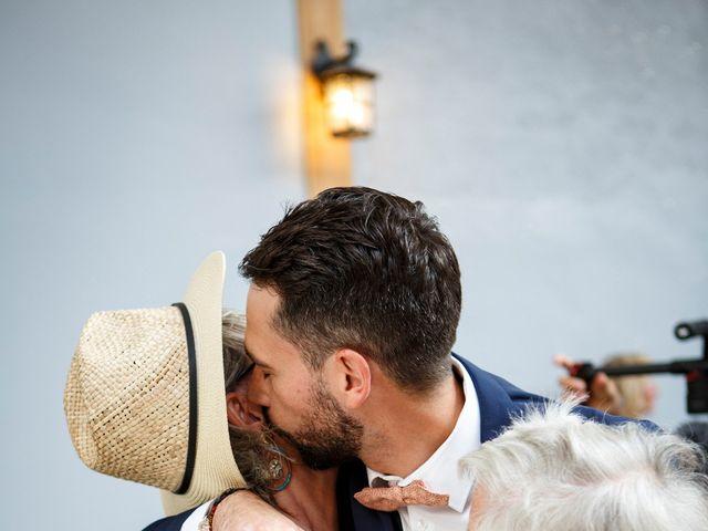 Le mariage de Franck et Cléa à Lyon, Rhône 67