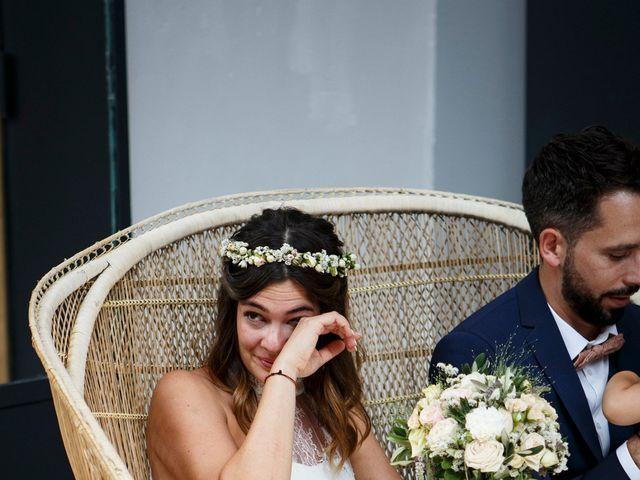 Le mariage de Franck et Cléa à Lyon, Rhône 76