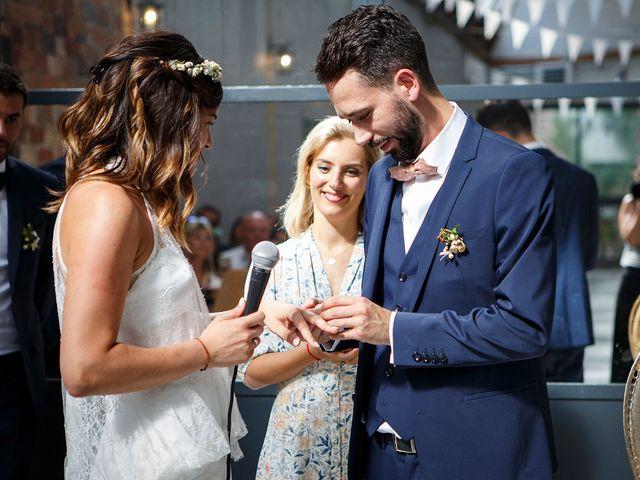 Le mariage de Franck et Cléa à Lyon, Rhône 84