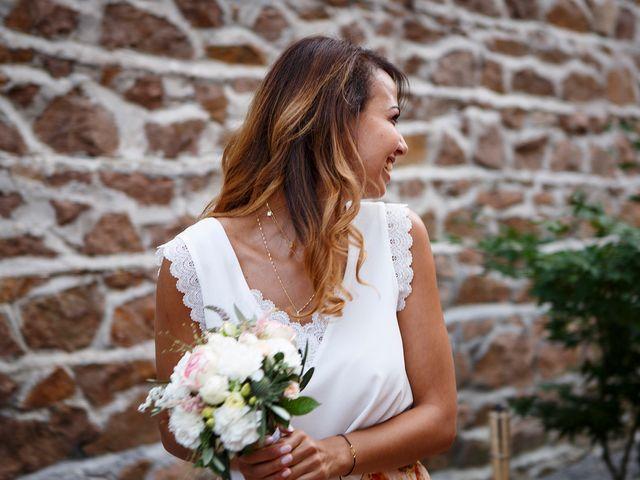 Le mariage de Franck et Cléa à Lyon, Rhône 99