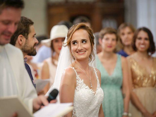 Le mariage de Florian et Christine à Auxerre, Yonne 33