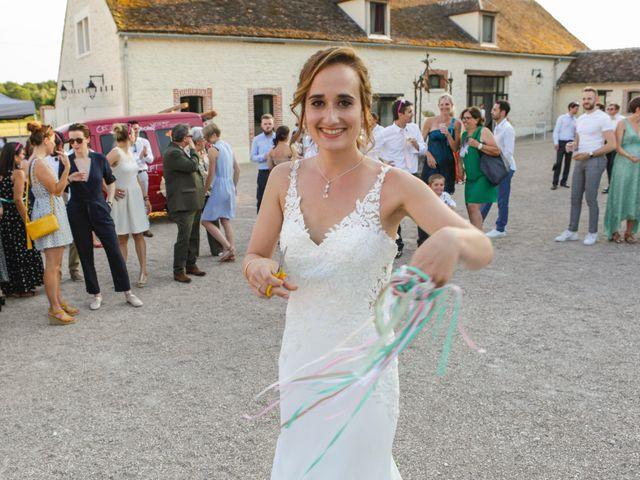 Le mariage de Florian et Christine à Auxerre, Yonne 60