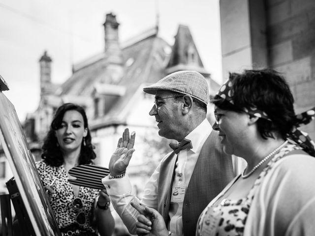 Le mariage de Florent et Charline à Gray, Haute-Saône 4