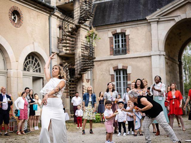 Le mariage de Florent et Charline à Gray, Haute-Saône 5
