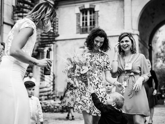 Le mariage de Florent et Charline à Gray, Haute-Saône 6