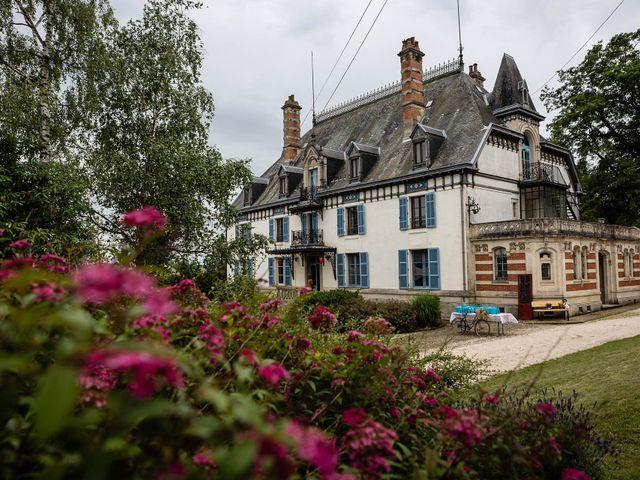 Le mariage de Florent et Charline à Gray, Haute-Saône 10