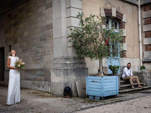 Le mariage de Florent et Charline à Gray, Haute-Saône 28