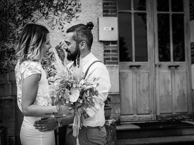 Le mariage de Florent et Charline à Gray, Haute-Saône 29