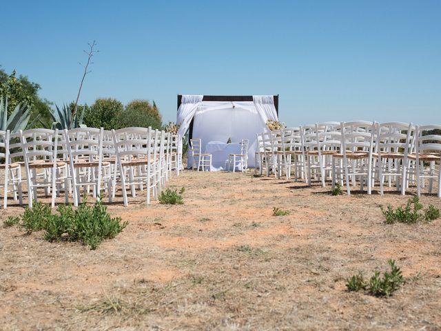 Le mariage de Guillaume et Aurélie à Montarnaud, Hérault 4