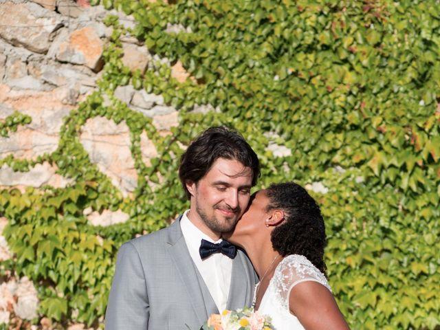 Le mariage de Guillaume et Aurélie à Montarnaud, Hérault 7