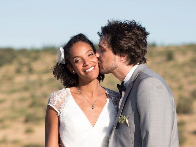 Le mariage de Guillaume et Aurélie à Montarnaud, Hérault 8