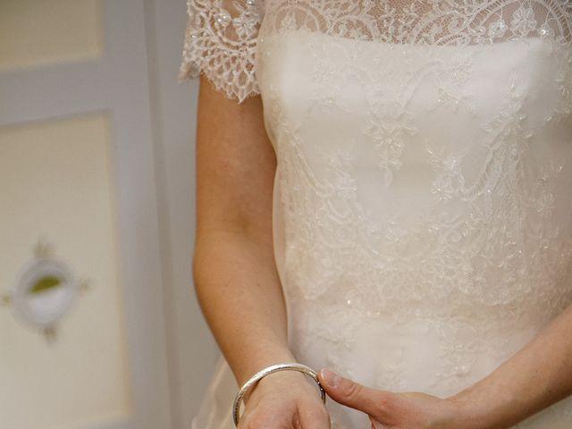 Le mariage de Thomas et Amandine à Les Rousses, Jura 11