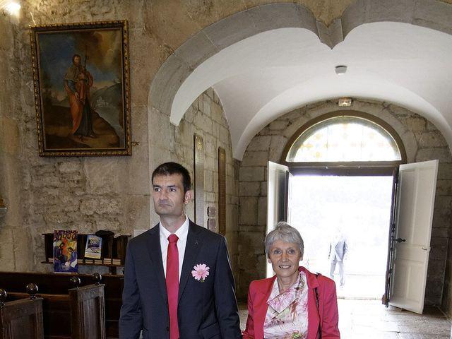 Le mariage de Thomas et Amandine à Les Rousses, Jura 12