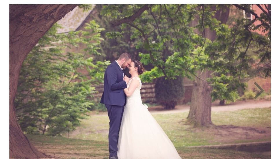 Le mariage de Gary et Laetitia à Épagne-Épagnette, Somme