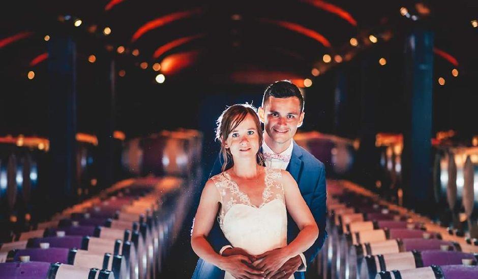 Le mariage de Alexis et Charlotte à Gradignan, Gironde