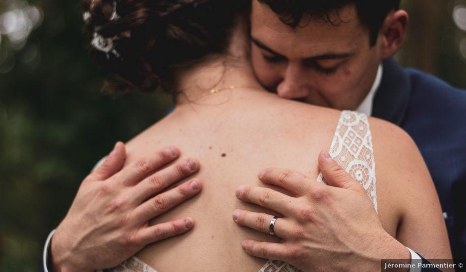 Le mariage de Isaïe et Morgane à Bruz, Ille et Vilaine