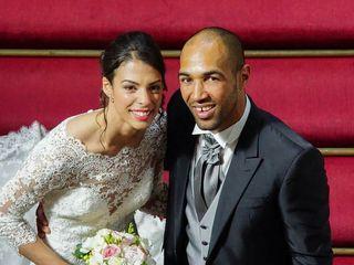 Le mariage de Coralie et Jérémy