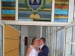 Le mariage de Nolwenn et David  3