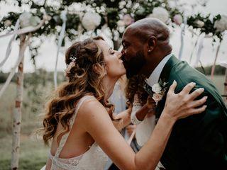 Le mariage de Rebecca et Dimitri 2
