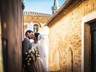 Le mariage de Pauline et Matthieu
