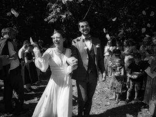 Le mariage de Marion et Charles