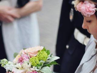 Le mariage de Marie et Laurent 1