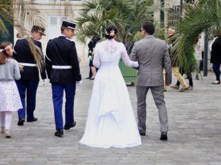 Le mariage de Marie et Laurent 3