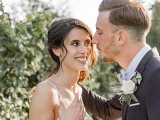 Le mariage de Emilia et Jérémy