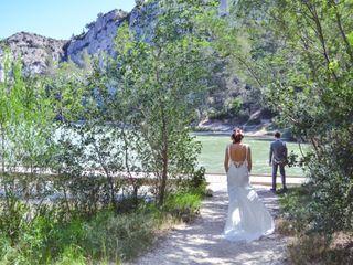 Le mariage de Samantha et Dimitri 3