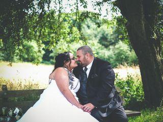 Le mariage de Steve et Priscilla 2