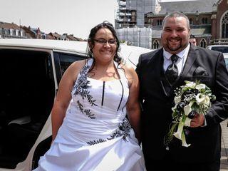 Le mariage de Steve et Priscilla 3