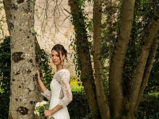 Le mariage de Jérémy et Coralie à Tours, Indre-et-Loire 20