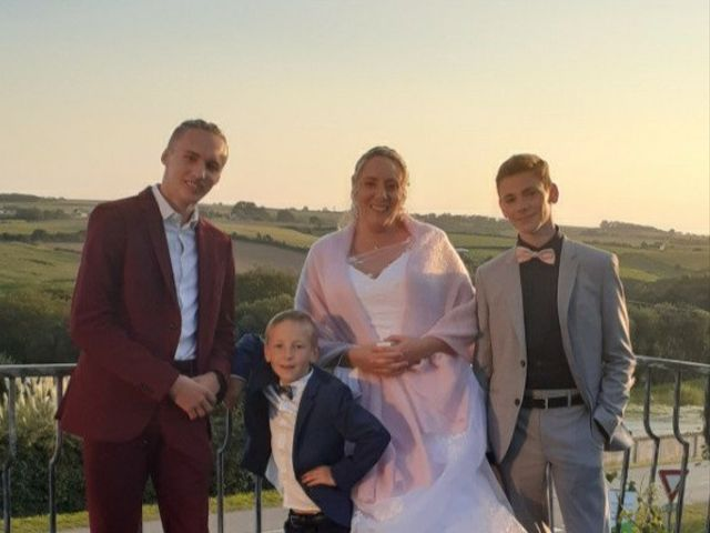 Le mariage de David  et Nolwenn à Guipavas, Finistère 2