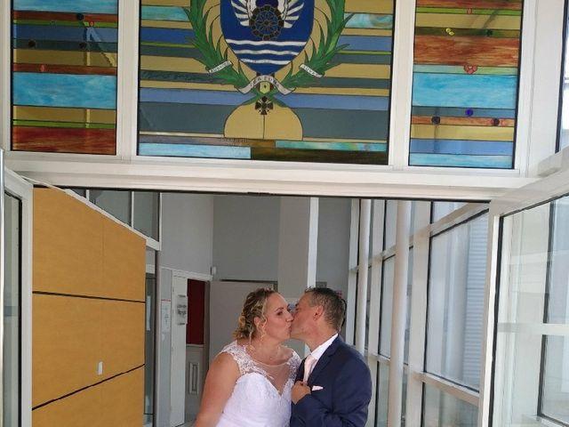 Le mariage de David  et Nolwenn à Guipavas, Finistère 3