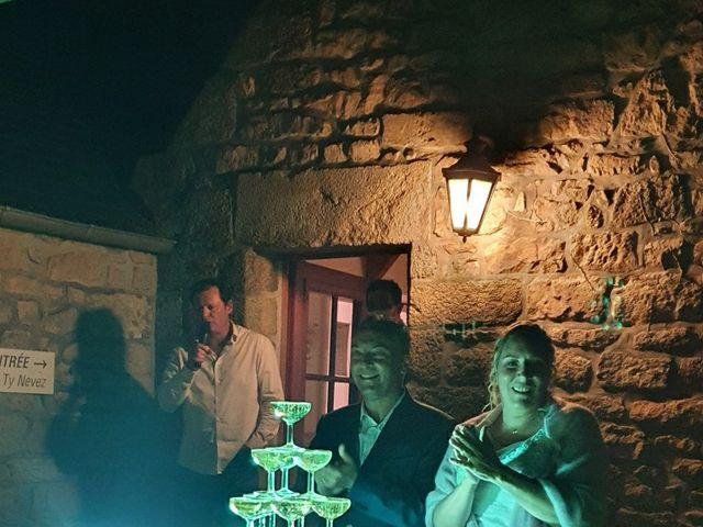 Le mariage de David  et Nolwenn à Guipavas, Finistère 5