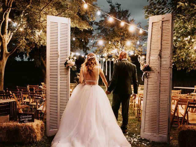Le mariage de Rebecca et Dimitri