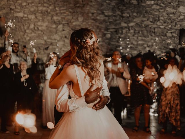 Le mariage de Dimitri et Rebecca à Lançon-Provence, Bouches-du-Rhône 1