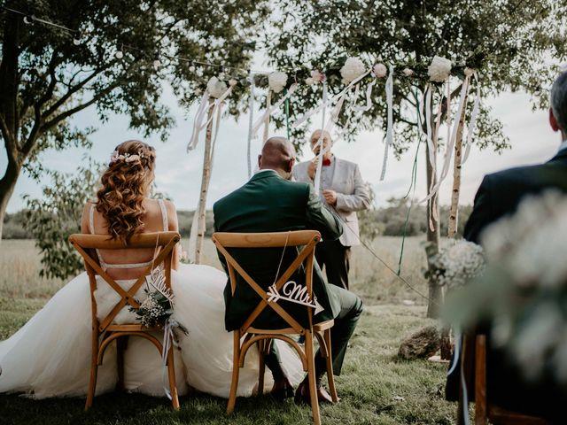 Le mariage de Dimitri et Rebecca à Lançon-Provence, Bouches-du-Rhône 6