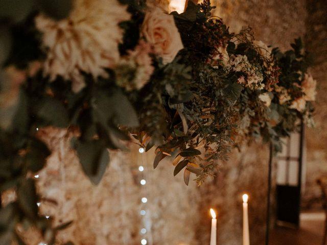 Le mariage de Dimitri et Rebecca à Lançon-Provence, Bouches-du-Rhône 7