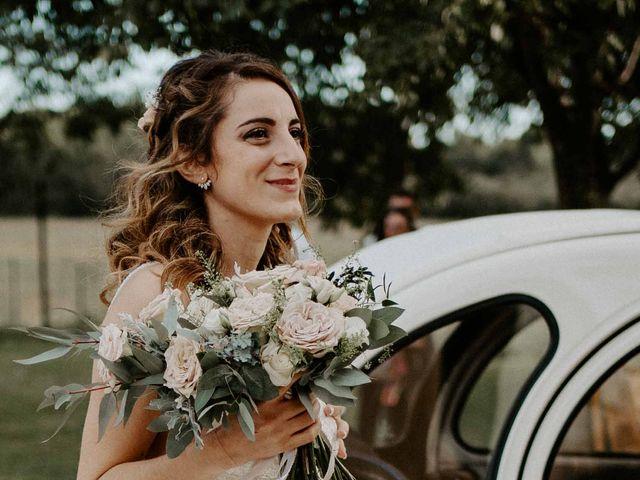Le mariage de Dimitri et Rebecca à Lançon-Provence, Bouches-du-Rhône 10
