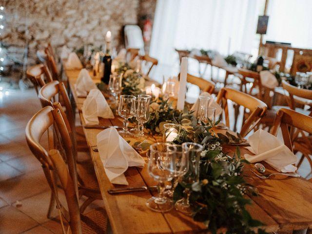 Le mariage de Dimitri et Rebecca à Lançon-Provence, Bouches-du-Rhône 18