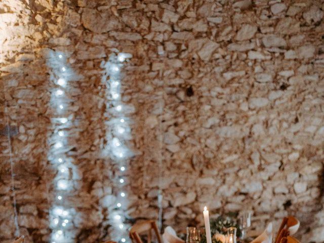 Le mariage de Dimitri et Rebecca à Lançon-Provence, Bouches-du-Rhône 21
