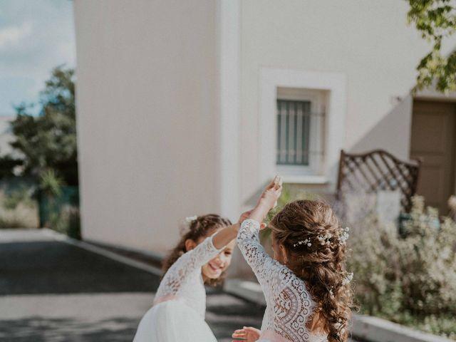 Le mariage de Dimitri et Rebecca à Lançon-Provence, Bouches-du-Rhône 22