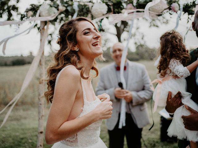 Le mariage de Dimitri et Rebecca à Lançon-Provence, Bouches-du-Rhône 26
