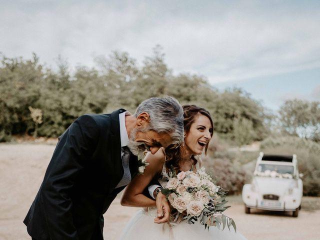 Le mariage de Dimitri et Rebecca à Lançon-Provence, Bouches-du-Rhône 27