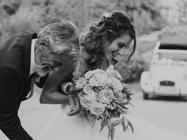 Le mariage de Dimitri et Rebecca à Lançon-Provence, Bouches-du-Rhône 28